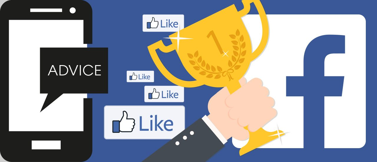 Successful Facebook Competition Strategy