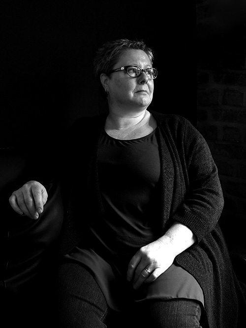 Elaine Ratcliffe