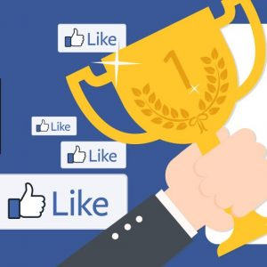 Facebook Competition Strategy