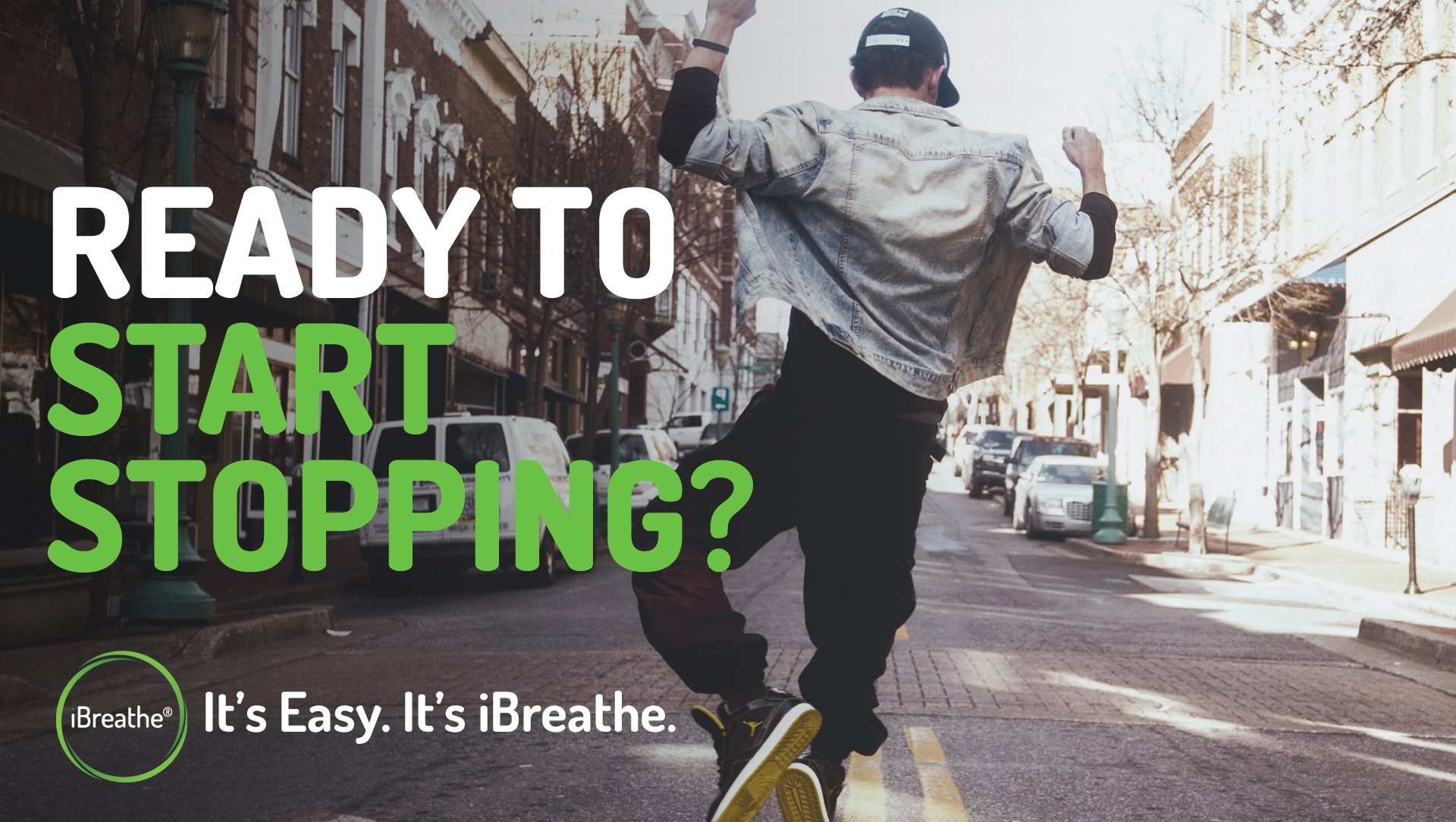 IBreathe: Ready To Start Stopping?